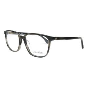 e4eaa94e4c2d5 Armacao Oculos Feminino Calvin Klein - Óculos no Mercado Livre Brasil