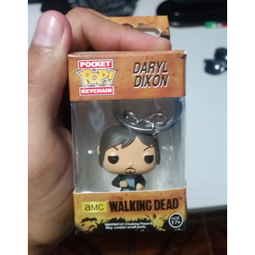 Chaveiro Daryl Dixon - The Walking Dead