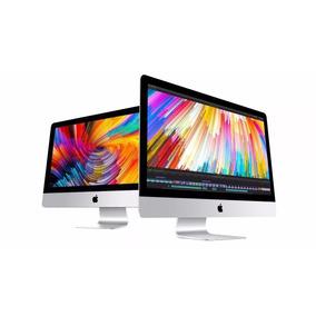 Apple Imac Mnea2ll/a I5 3.5 8g/1t/27/ 5k Novo Nfe