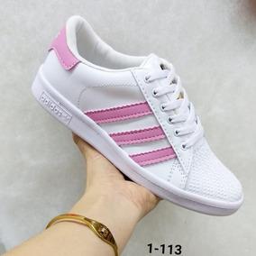 d8e6971c0cf Tenis Adidas Superstar Concha Rosa - Tenis Adidas para Hombre en ...