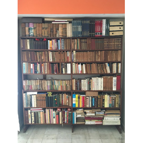 Biblioteca Antigua. Liquido!