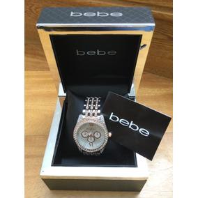 Reloj Bebe Original