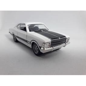 Opala Ss Miniatura N Fusca Kombi Mustang F100 Pontiac Gto