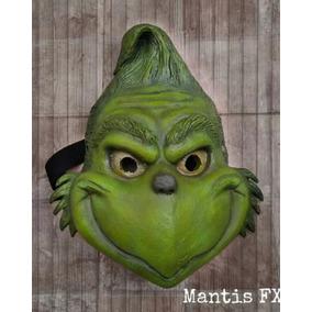 Mascara Del Grinch