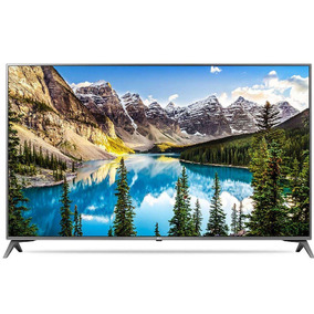 Smart Tv Lg 43uj6565 43 Led Ultra Hd 4k