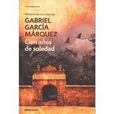 Libro Cien Anos De Soledad Isbn 9788497592208