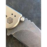 Canivete Zero Tolerance Zt0550 Hinderer Custom