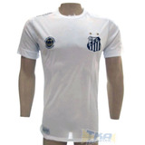 Camisa Do Santos Azul N no Mercado Livre Brasil fa72d1fd4339b