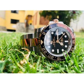 Reloj Rolex Gmt Master Ii Automático Nuevo Modelo