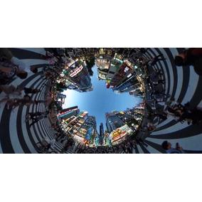 Ricoh Theta S Spherical Camera 360º Vr Novo P.entrega Sp