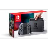 Nintendo Swicth Black/grey