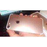 Iphone 7 128 Gb Gold Rose