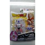 Figura Dragon Ball Z Freezer Bandai Zona Retro Juguetería