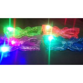 60 Articulos Paquete Fiesta Luminoso Luz Led Neon Boda