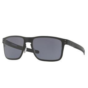 80b40fc8bb1c0 Oculos Oakley Holbrook Matte Black De Sol - Óculos De Sol no Mercado ...