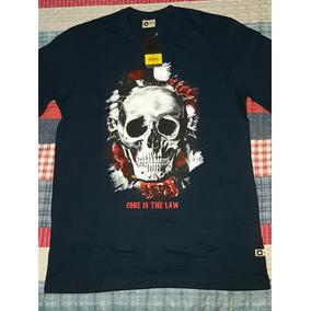 Camiseta Mcd Cruz Dourada Tamanho Camisetas - Camisetas e Blusas no ... 5fdfa203c71