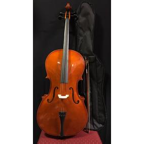 Ancona Cello De Estudio Completo Varios Tamaños # Cg-001l