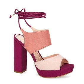 047505759f8 Zapatos Andrea Rosas Sandalias Tacon - Zapatos en Mercado Libre México
