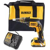 Atornillador Para Drywall 20v Xr S/vcarbones Dcf620d2 Dewalt