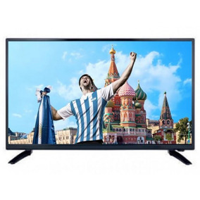 Smart Tv Led Panoramic 43 Pnm-5043 Premium