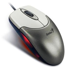 Mouse Genius Netscroll 120 Optico Ps2