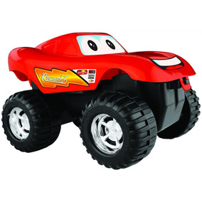 Mini Carrinho De Corrida De Brinquedo Educativo Racer 55
