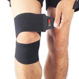 Mumian B07 Silício Multifuncional Bandagem Para Joelho / Cot