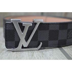33717c9ab Cintos O Cinturones Lv Super Mujer - Accesorios de Moda de Hombre en ...