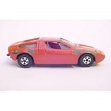 Autito De Colección ¨jet¨ Maserati Bora Modelo Nº 13