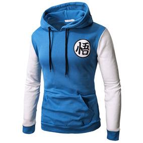 Goku Impreso Ocasional Camisetas De Béisbol Uniforme