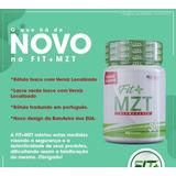 Fit+ Mzt® Nova Embalagem