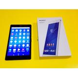 Tablet Sony Xperia Z3 Compact / Wifi