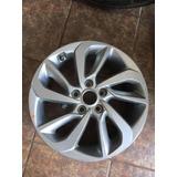 Rin Hyundai Tucson R17 Gris Plata