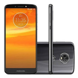 Celular Moto E5 Plus Xt1924 32gb 3gb Ram Android 8.0