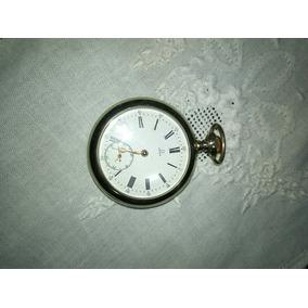 adeb20746c3 Relogio Antigo Prata Omega - Relógios no Mercado Livre Brasil