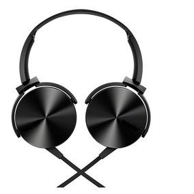 Fone Ouvido Mdr-xb450ap Headphone Extra Bass