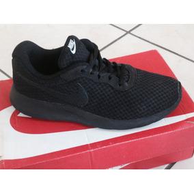 Tênis Nike Wmns Tanjun Preto Masculino - Frete Grátis