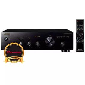 Pioneer Elite A-20 Amplificador Integrado Stereo Phono 110v
