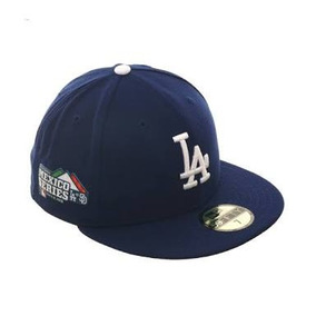 Gorras New Era Dodgers World Series en Mercado Libre México 5deda8fd7b2
