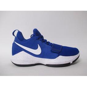 half off c374a 6c39d Nike Pg 1 Paul George 878627-400 Importacion Mariscal