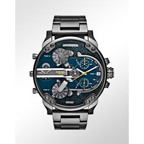 2f5b1083c1b Dz 7331 Masculino Diesel - Relógio Diesel Masculino no Mercado Livre ...