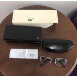 Oculos De Grau Montblanc - Modelo Mb478