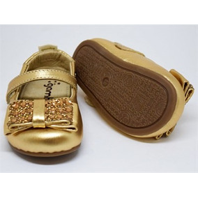 e317ad662 Gambo - Sapatos Dourado escuro no Mercado Livre Brasil