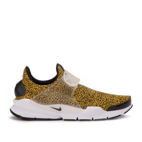 Tênis Nike Sock Dart Qs #42br / 10us