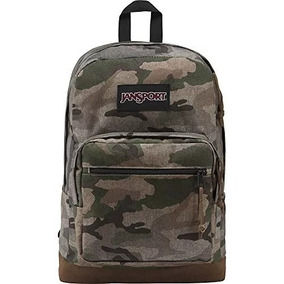 Mochila Jansport Right Pack Expressions Camo Zx Original