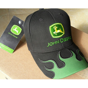 Gorra John Deere Original Sport Talla Ch-m