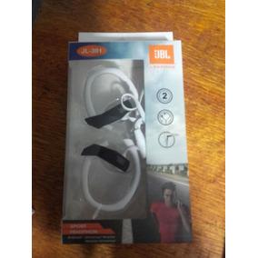 Fone De Ouvido Jbl Sport Headphon Jbl-301 R$ 29,90