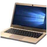 Notebook Silverstone Intel 4gb Hd 32gb Fullhd W10 Garantia
