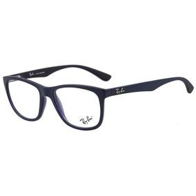 5cf7d16b1cc7e Armaçao Oculos Vintage Quadrado 17 - Óculos no Mercado Livre Brasil