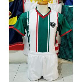 9e474430098ba 10 Uniformes De Futbol Calidad Dri-fit Cuervos Local 2019